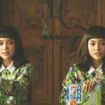 タンスにゴンCMに出演の双子の女性は誰?顔が平愛梨に似てる!