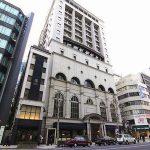 堂島ホテルが今年で終了!有名人も宿泊した宿の予約はいつまで?