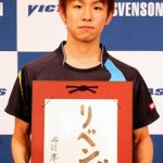 乃木坂46ヲタで有名な卓球メダリスト丹羽孝希の推しメンは誰?