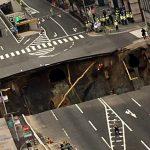 博多駅道路陥没で影響を受けるイベントと復旧時期はいつになる?