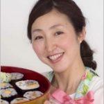 鈴木さよりのかわいい飾り巻き寿司が習える教室の場所と授業料は?