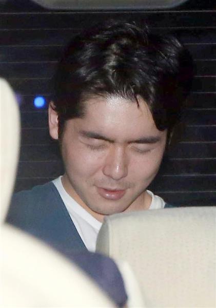 小林遼 顔画像 ほくそ笑んでいる表情